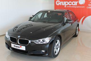 BMW Serie 3 2014 automatico 1 año garantia