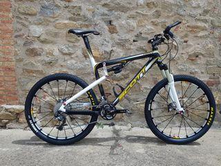 Bici BTT, alta gama, Scott Sparck