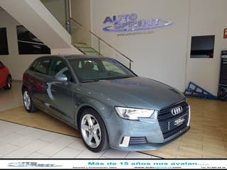 Audi A3 2017 SPORTBACK