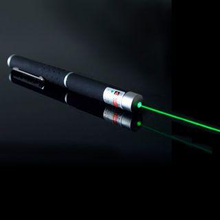 NUEVO -Puntero Láser Verde de Alta Potencia