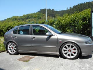 SEAT Leon FR 1.9tdi 150cv