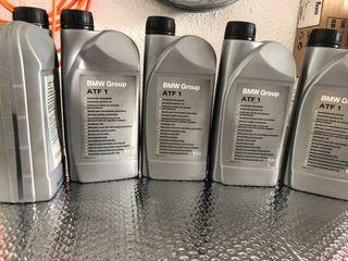 Aceite caja cambios Bmw e46 ATF
