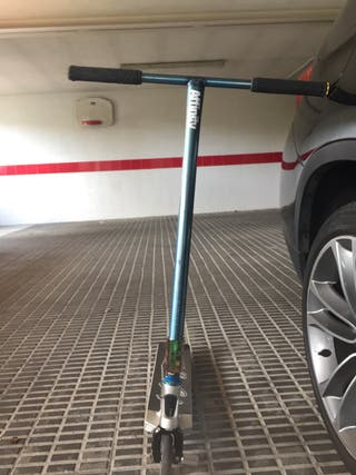 Patinete / scooter