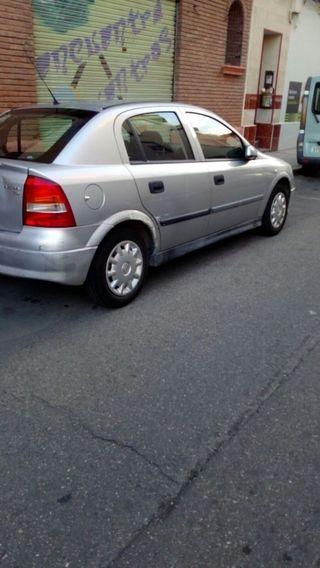 Astra 2000 1.7 Diesel