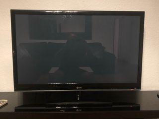 Tv lg 43 poco uso