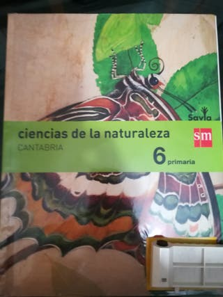 Libro de Ciencias
