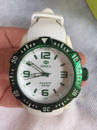 Reloj pulsera Marea