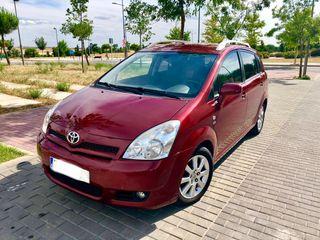 Toyota Corolla Verso Sol 116cv