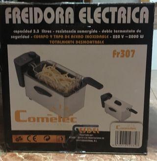 Freidora electrica 2000W
