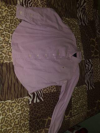 Camisa ralph Lauren talla 8