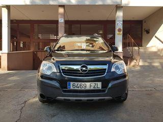 Opel Antara 2.0 CDTI 150CV 190.000KM 2008 IMPOLUTO