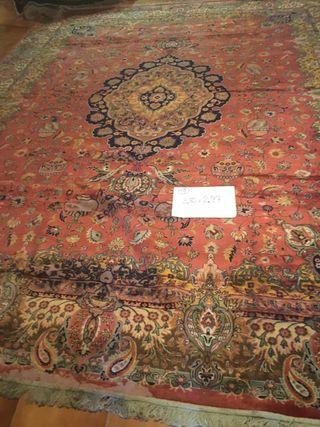 Lote de alfombras