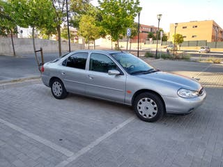 Ford Mondeo 1.9 D