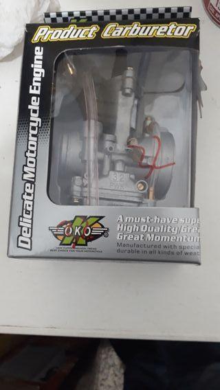 carburador oko 24 mm