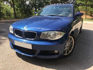 BMW Serie 1 Coupé 123d 204cv PACK M