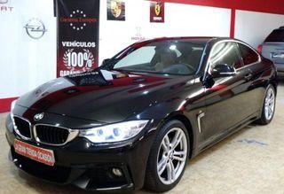 BMW Serie 4 Coupé 430dA Coupé Msport