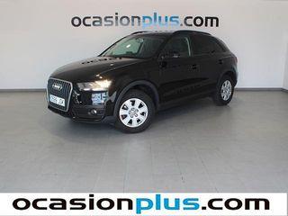 Audi Q3 2.0 TDI Ambiente 103kW (140CV)