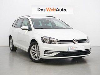 Volkswagen Golf Variant 1.4 TSI Advance 92 kW (125 CV)
