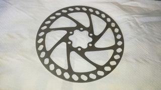 disco de freno (nuevo) 160mm