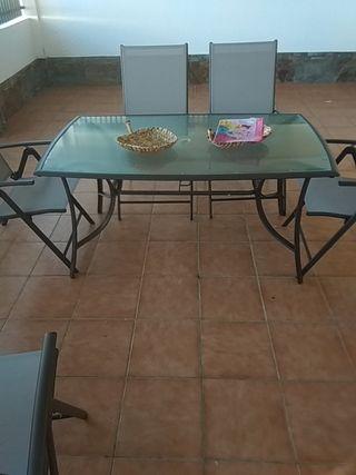 Mesa sólo mesa