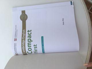 Libro FCE Cambridge