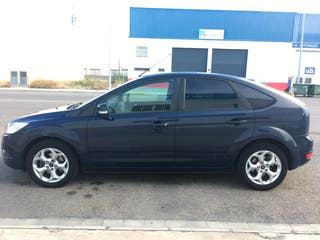 Ford Focus 1.6 TDCi Trend 2008