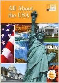 All about the USA. 2 ESO. Ingles. Burlington