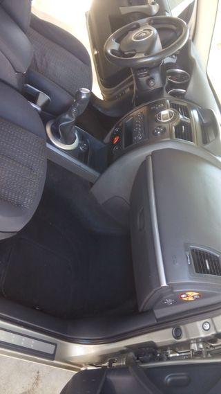 Renault Megane 2007 1.5 dci 105 CV diesel