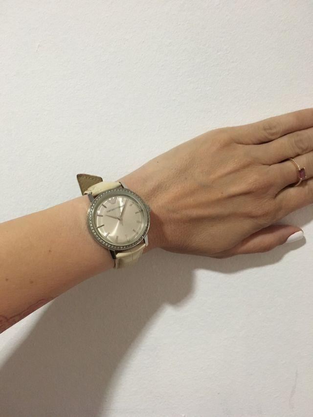 Reloj mujer Armani