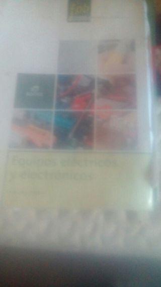 libros fp basica, electricidad