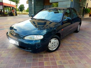 Hyundai Lantra 1997