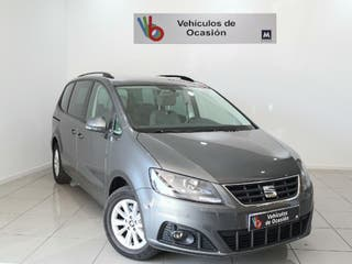 SEAT ALHAMBRA 1.4 TSI 110KW S/S STYLE PLUS LINK 5P