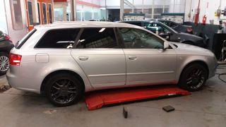 Audi A4 avant 2008 SE PUEDE FINANCIAR