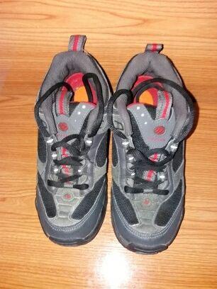 Zapatillas de ruedas heelys número 34