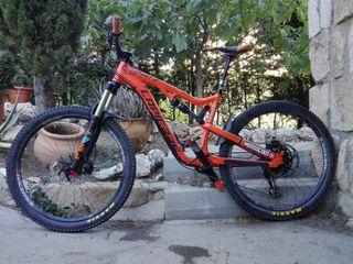 Bicicleta Lapierre 427