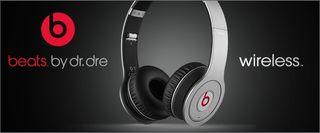 Beats Wireless grado A
