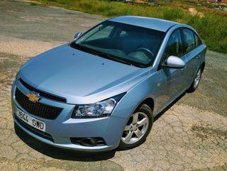 Chevrolet Cruze 2010 - 85.000 Kms