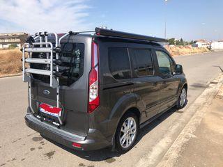 Ford tourneo connect titanium camper