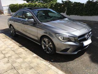 Alquiler de coche para BODAS Mercedes-Benz