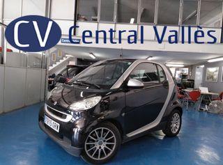 smart fortwo Coupe Pasión 70 cv