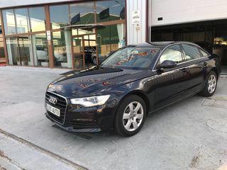 Audi A6 3.0 TDI 204cv QUATTRO AUTO 2014