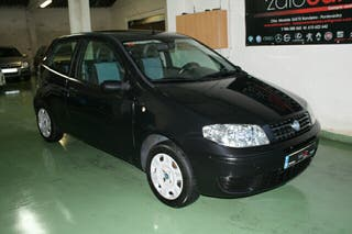 Fiat Punto 1.2 60 Cv gasolina