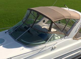 Protegete del sol en tus salidas en barca