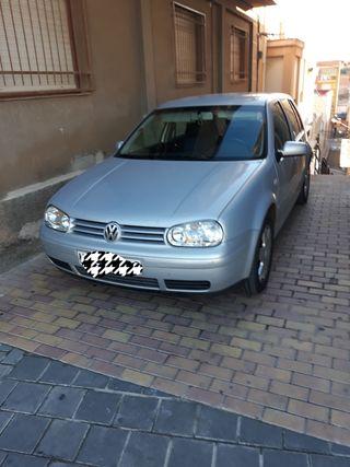 Volkswagen Golf 1.9 tdi 110cv 25 aniversario