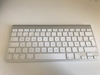 Teclado inalámbrico de Apple