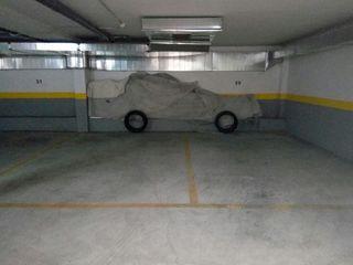 se venden plazas garaje tlf 636848337
