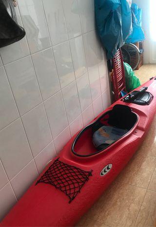 Kayak prijon cruiser 430