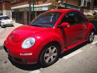 volkswagen new beetle 2007 NEGOCIABLE