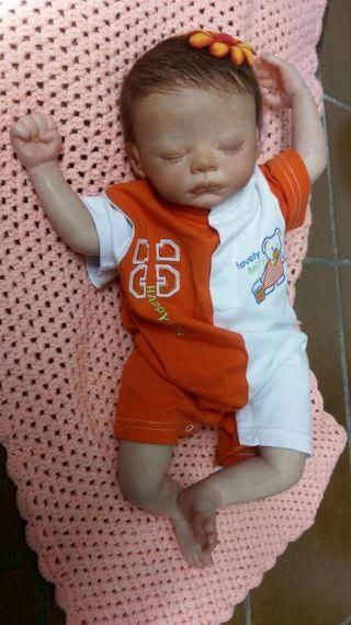 bebes reborn auténticos no de fábrica hechos a man