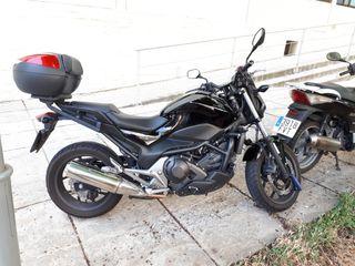 Moto Honda nc750s ABS DCT